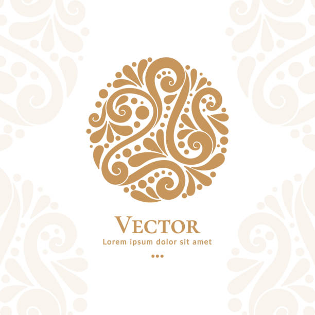 Royalty Free Cosmetic Business Cards Clip Art Vector Images