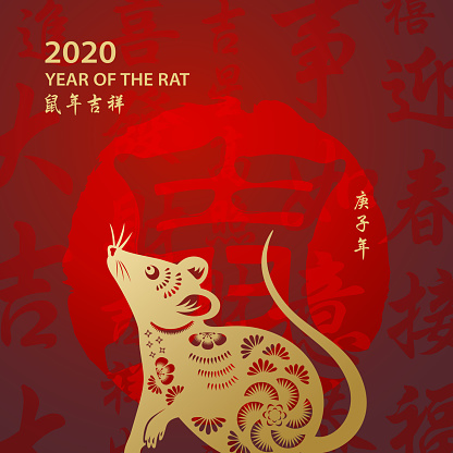 Golden Year of the Rat
