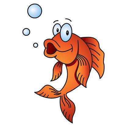 Goldfish Comics