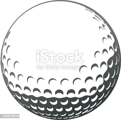 Golf ball  ::  Only 1 credit!