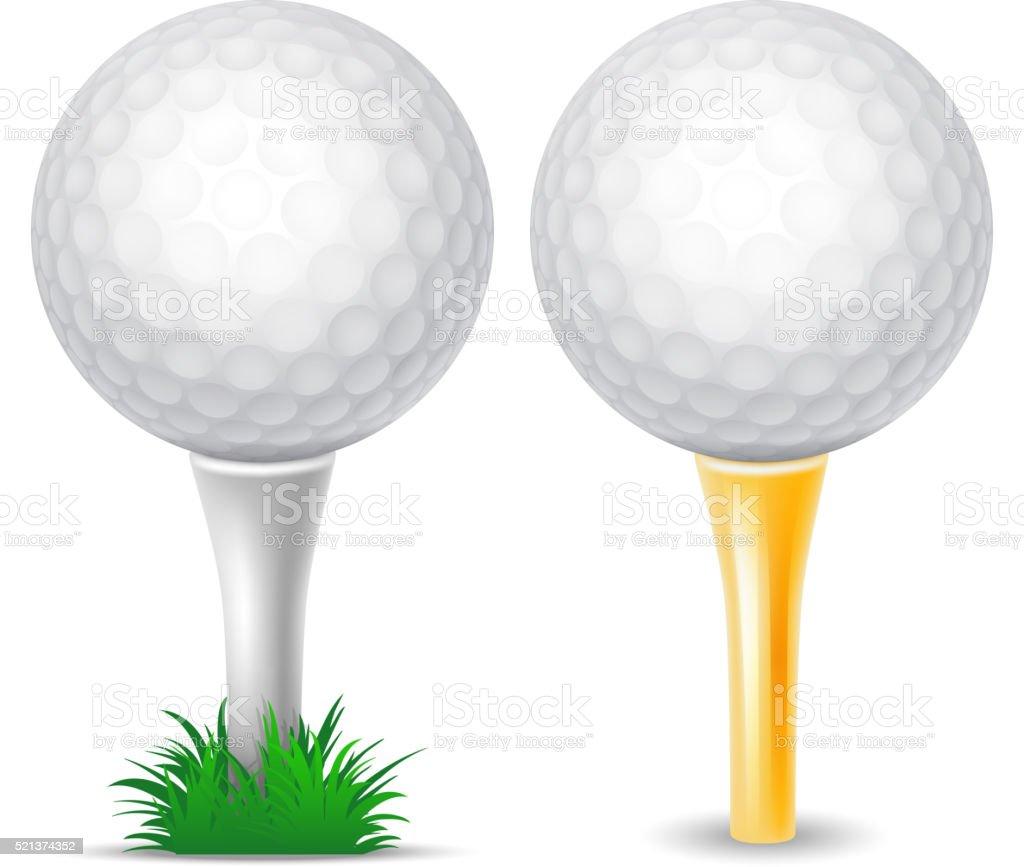 royalty free golf tee clip art vector images illustrations istock rh istockphoto com golf tee box clip art Golf Logos Clip Art