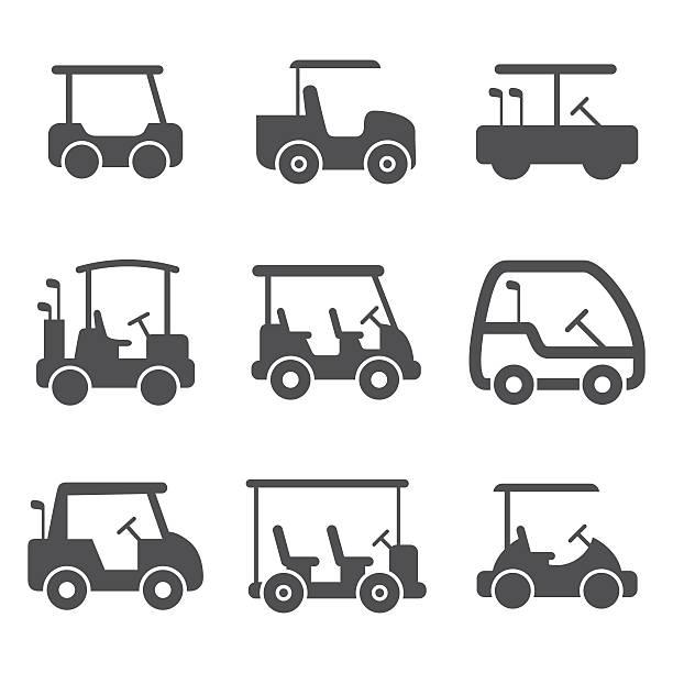 Image Result For Golf Cart Tricks