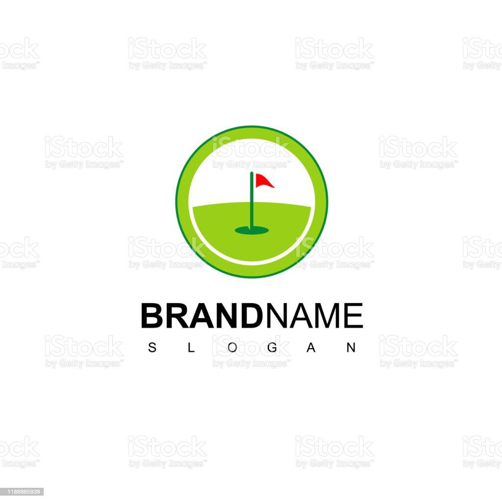 Golf Club Logo Design Inspiration Stock Illustration Download Image Now Istock