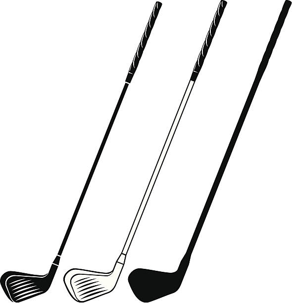 Golf Club Illustrations, Royalty-Free Vector Graphics ...
