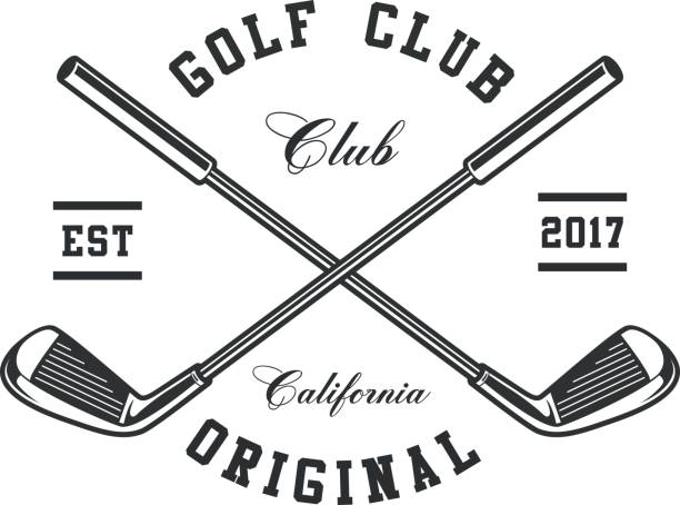 6 076 Golf Club Illustrations Royalty Free Vector Graphics Clip Art Istock