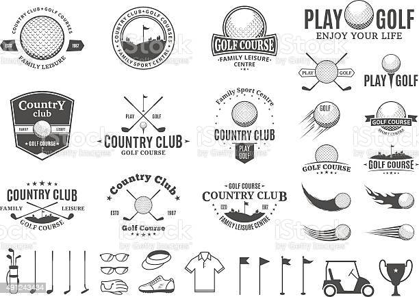 Free golf club Images, Pictures, and Royalty-Free Stock