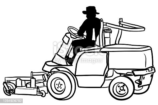Clip Art Lawn Care - Png Download (#428462) - PikPng