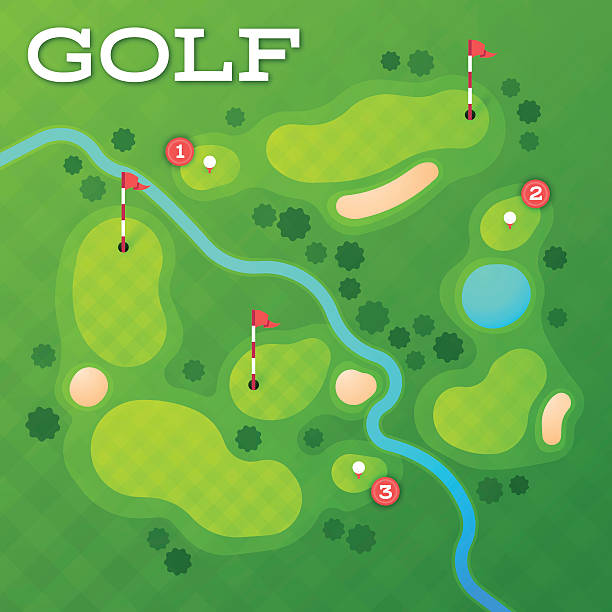 Royalty Free Golf Cour...