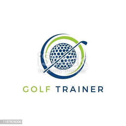 Golf trainer  inspirations, golf  idea