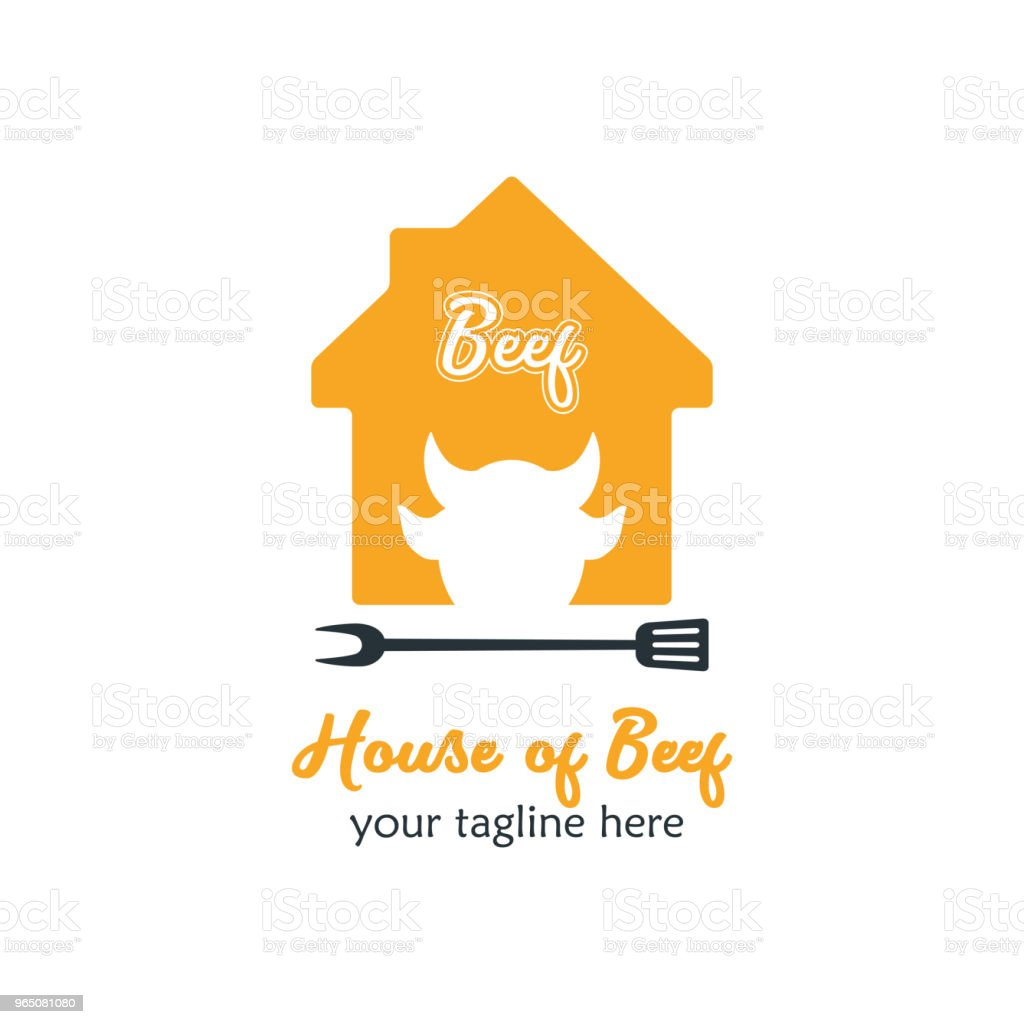 Good Food icon Icon. Restaurant Culinary Kitchen Canteen Catering Design Concept. Fork Spatula Cow Vector Illustration royalty-free good food icon icon restaurant culinary kitchen canteen catering design concept fork spatula cow vector illustration stock vector art & more images of badge