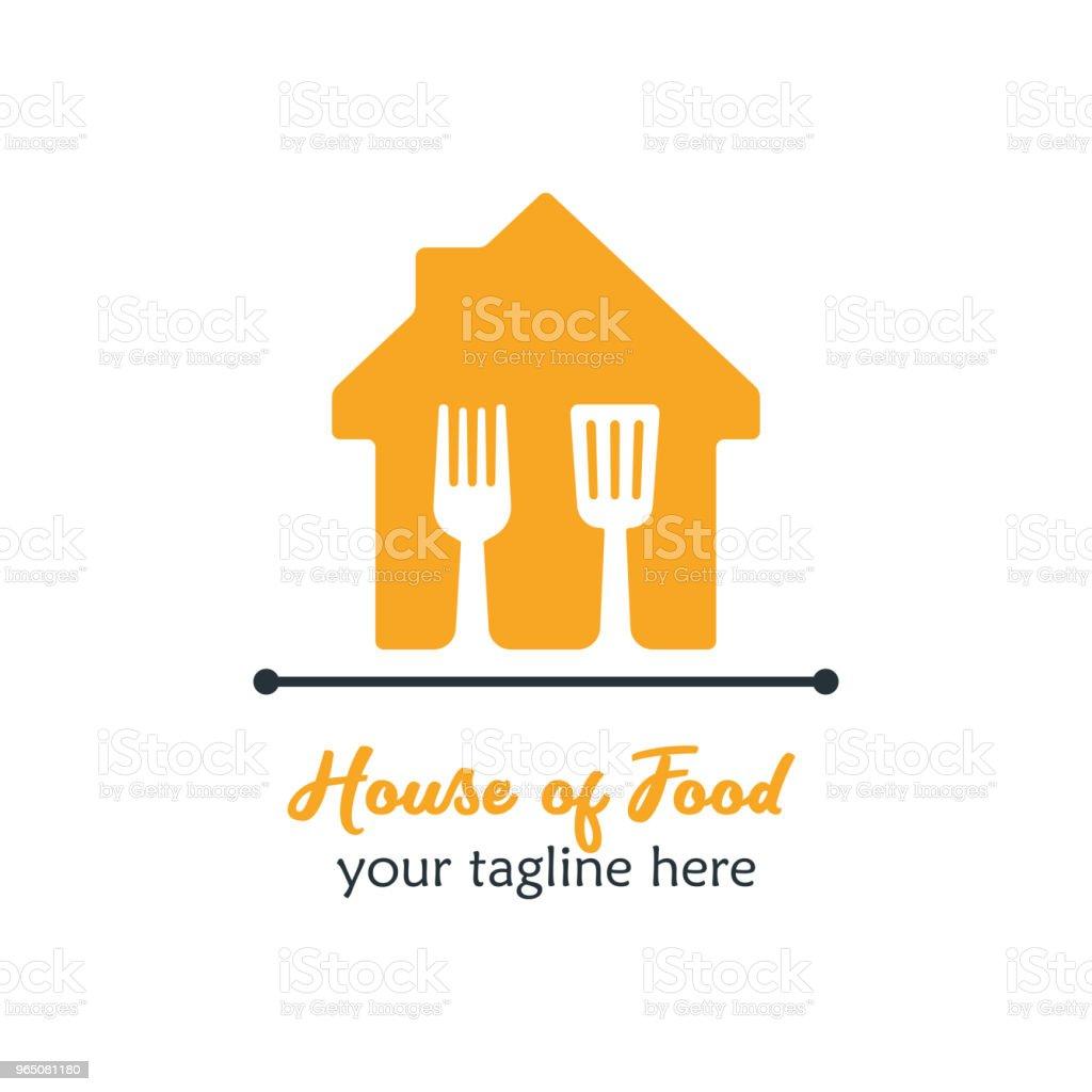 Good Food icon Icon. Restaurant Culinary Kitchen Canteen Catering Design Concept. Fork Spatula Vector Illustration good food icon icon restaurant culinary kitchen canteen catering design concept fork spatula vector illustration - stockowe grafiki wektorowe i więcej obrazów biznes royalty-free