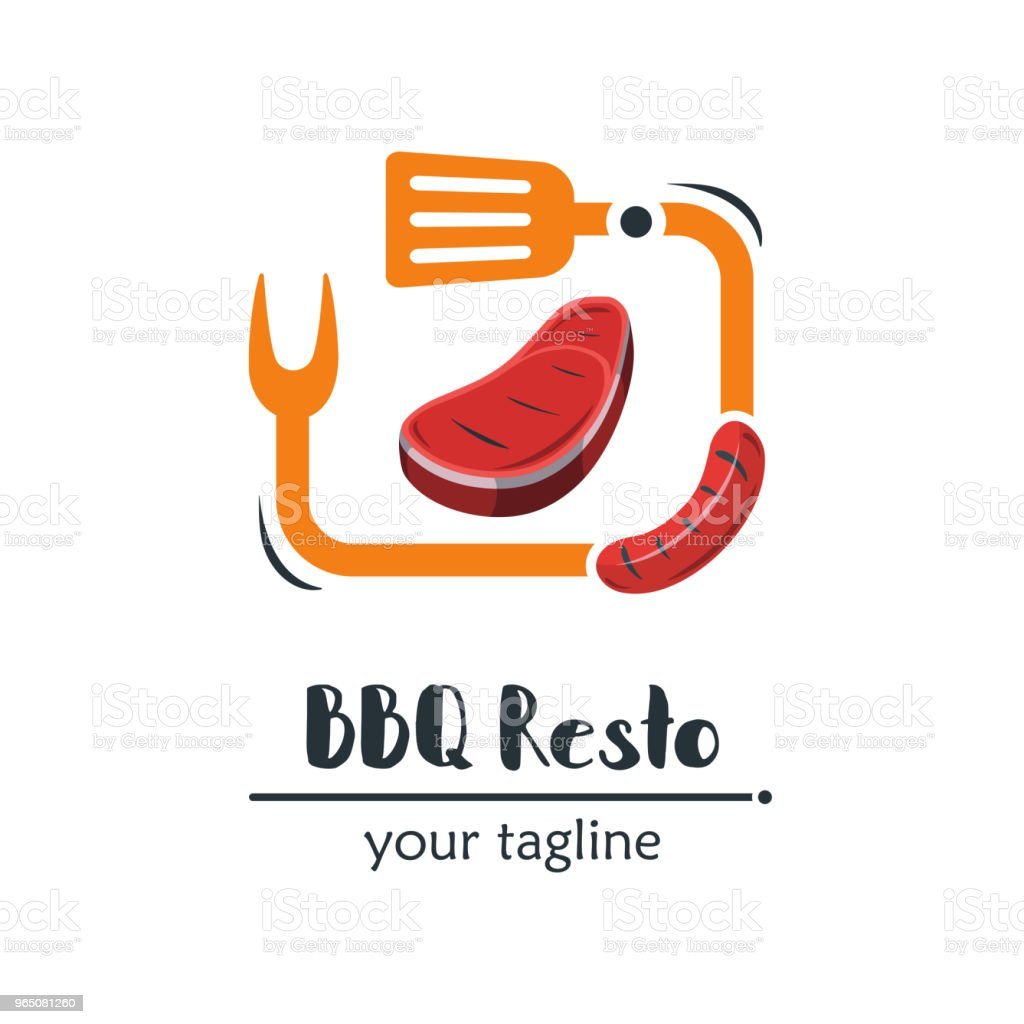 Good Food icon Icon. Restaurant Culinary Kitchen Canteen Catering Design Concept. Rectangle Fork Spatula Barbecue Vector Illustration royalty-free good food icon icon restaurant culinary kitchen canteen catering design concept rectangle fork spatula barbecue vector illustration stock illustration - download image now