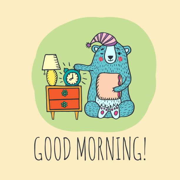 Lustig morgen sprüche guten Guten Morgen
