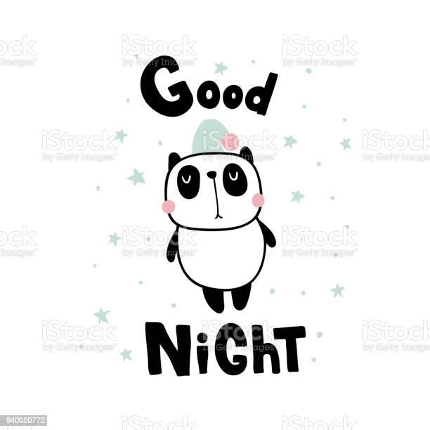 Good night panda vector id940050772?b=1&k=6&m=940050772&s=612x612&h=kxtviblvcd34rkkcpxxkh6o40ijicchxp57b4hg7lre=