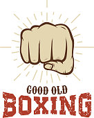 Good Old Boxing
