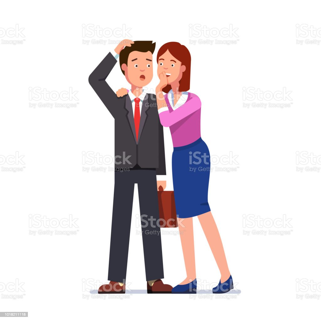 dating couple gossiped about