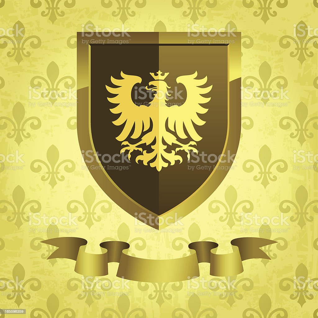 Gothic Eagle royalty-free gothic eagle stock vector art & more images of ancient