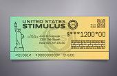 Government Stimulus Check