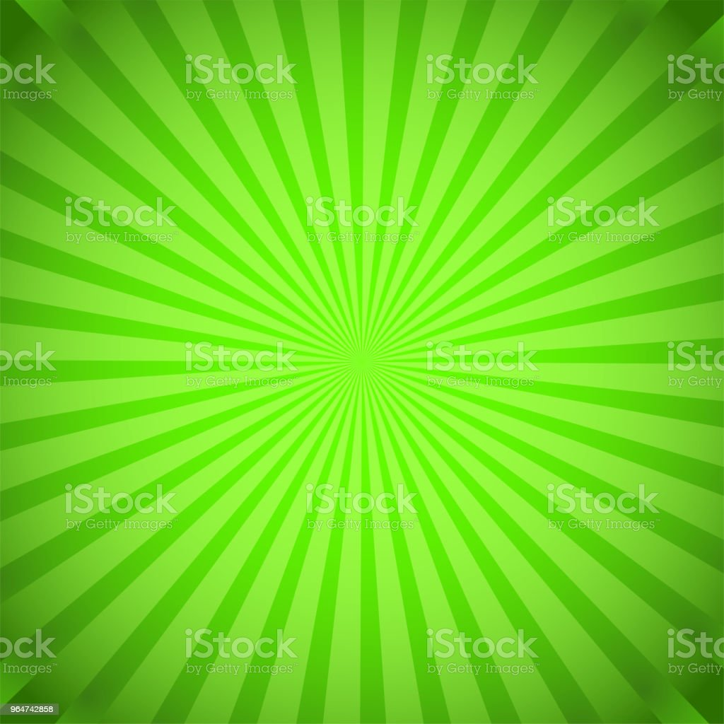 Gradation sunburst background royalty-free gradation sunburst background stock vector art & more images of abstract