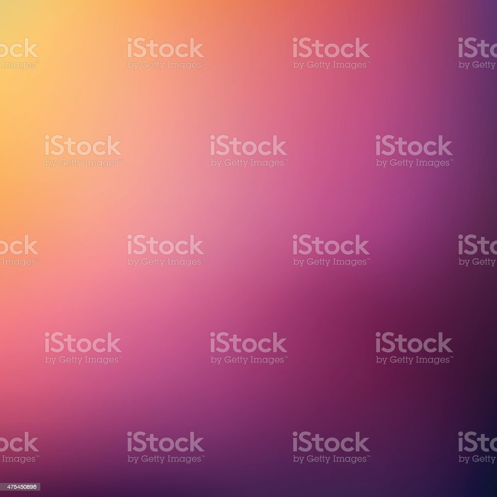 Gradient background vector art illustration