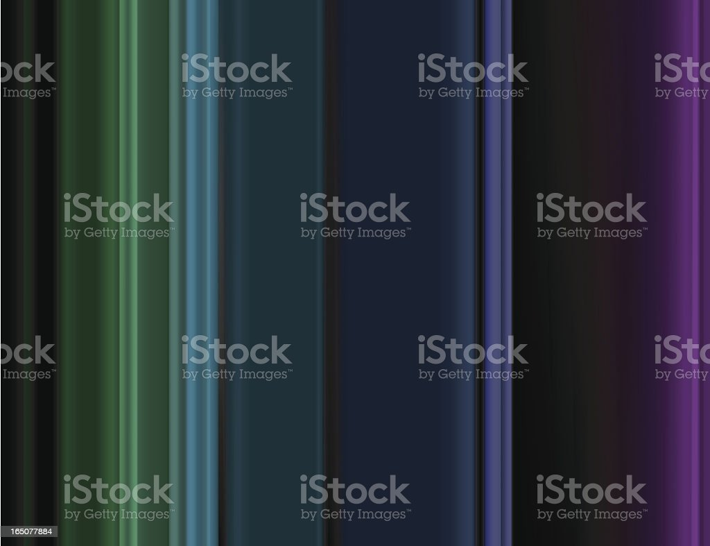 gradient mesh background royalty-free stock vector art