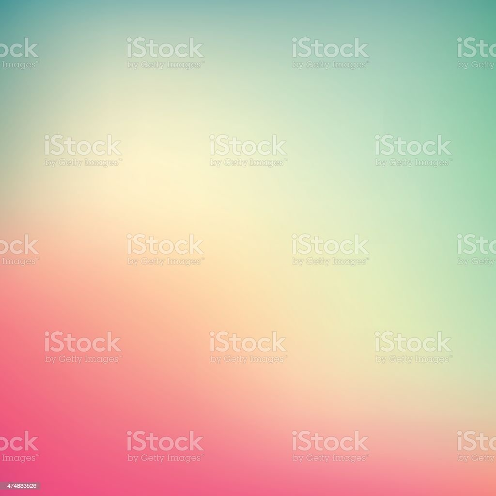Gradient vector background vector art illustration