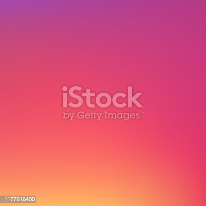 Gradient vector illustration. Colorful background