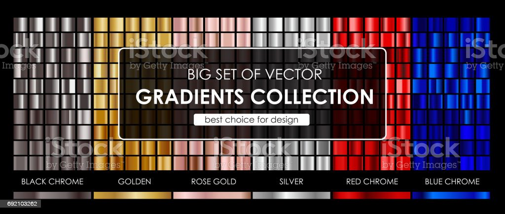 gradients royalty-free gradients stock illustration - download image now