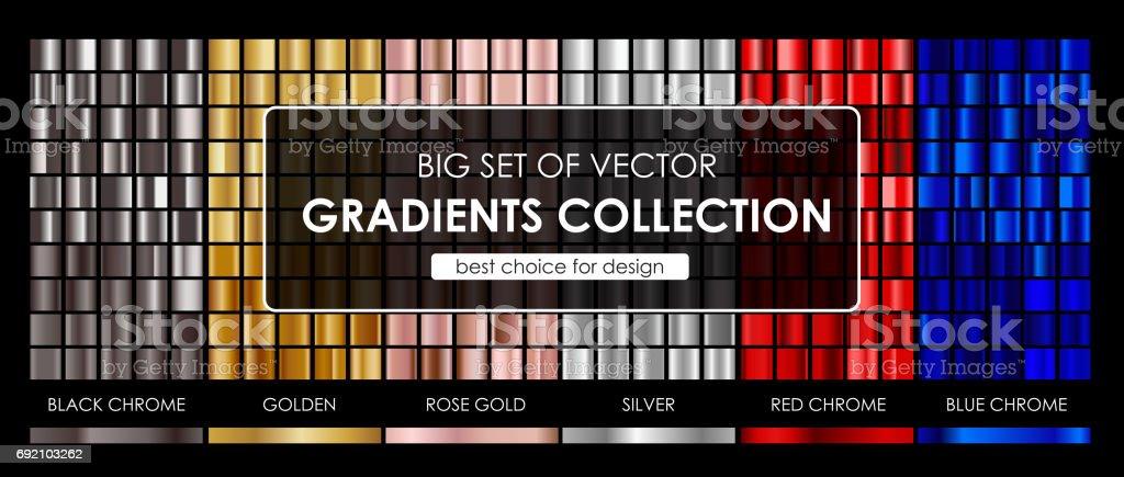 Farbverläufe – Vektorgrafik