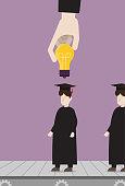 Campus, Award, Expertise, Factory, Light bulb