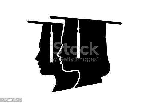 istock Graduate Students 1305818621