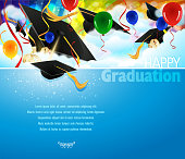 Graduation Background.Each element in a separate layers.Very easy to edit vector EPS10 file.It has transparency layers with blend effects.