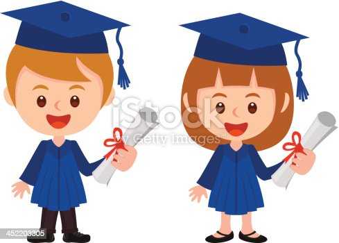 istock graduation boy and girl 452203305