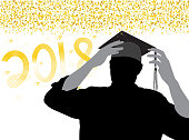 Graduation Gold