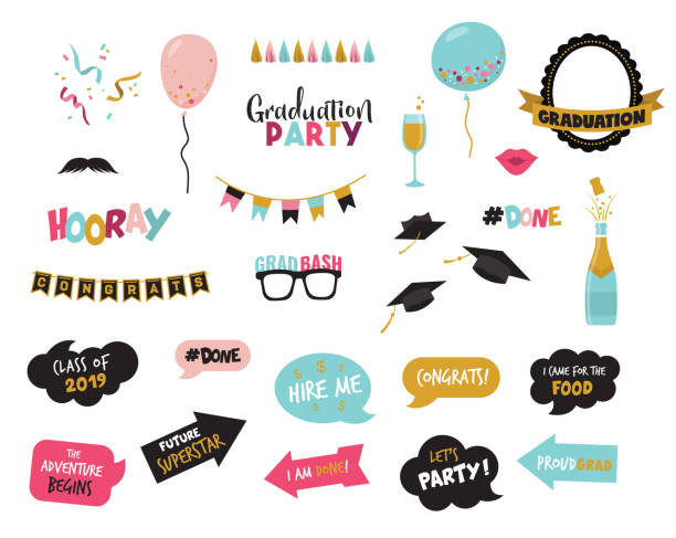 Photobooth Prop Free Vector Art 24 Free Downloads