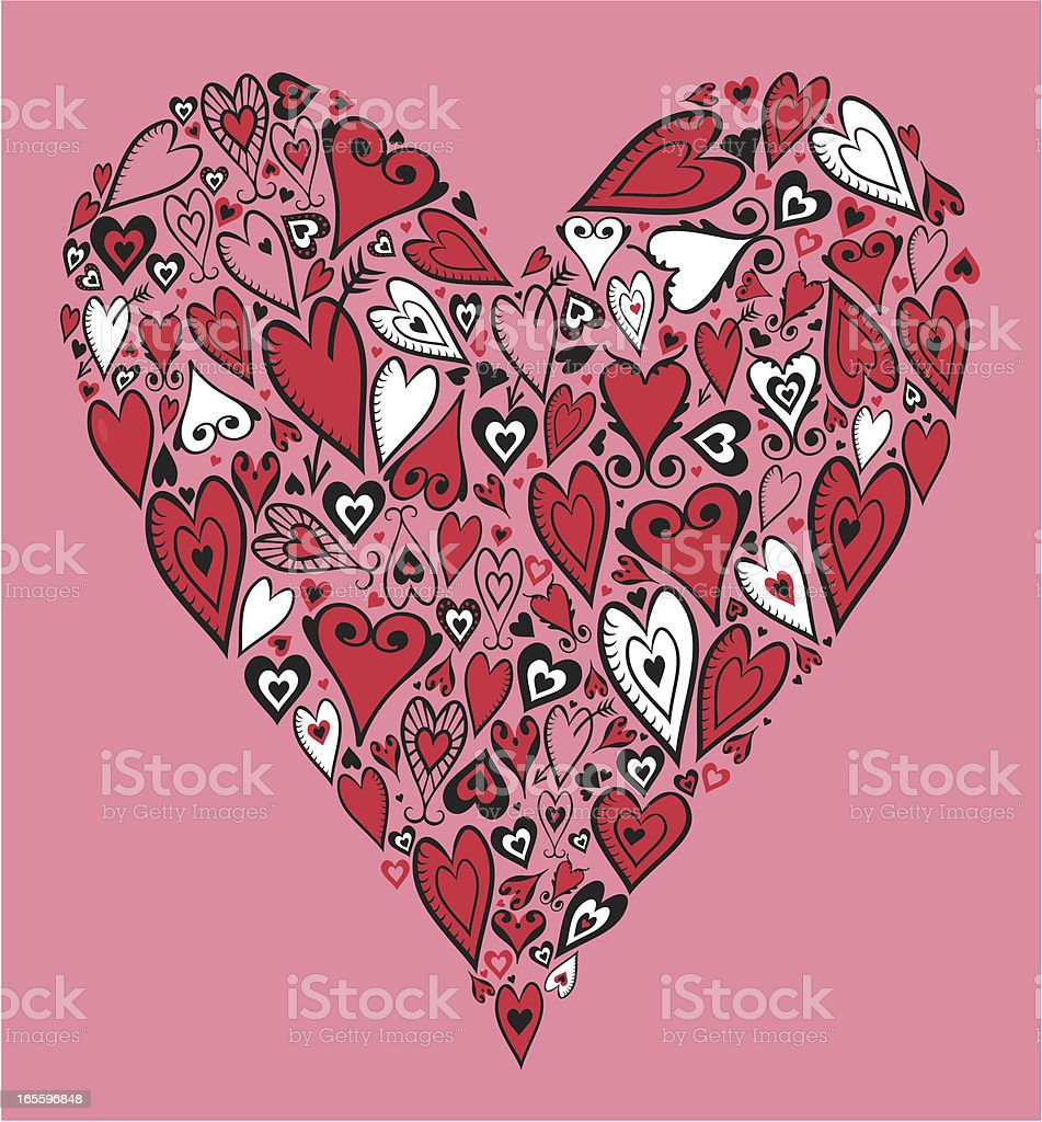 Graffitti Heart royalty-free graffitti heart stock vector art & more images of arrow - bow and arrow