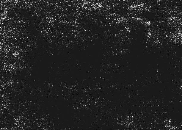곡물 및 소음 텍스처 (손) - 오래된 stock illustrations