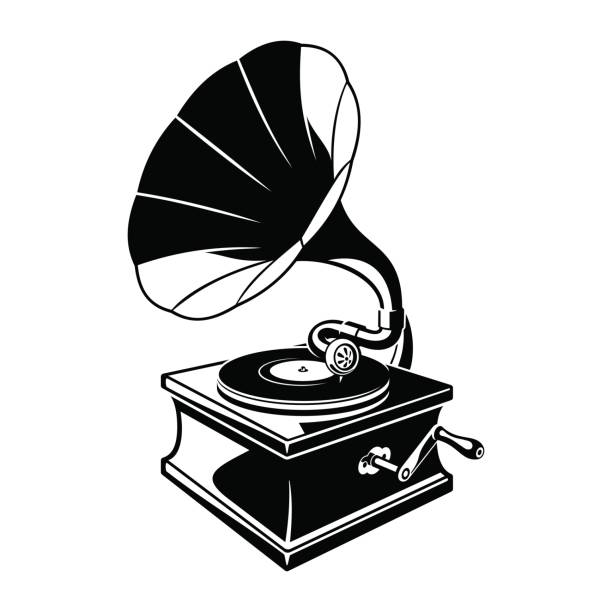 gramophone vector art graphics freevector com gramophone vector art graphics freevector com