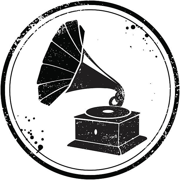 22+ Illustration Gramophone Vector