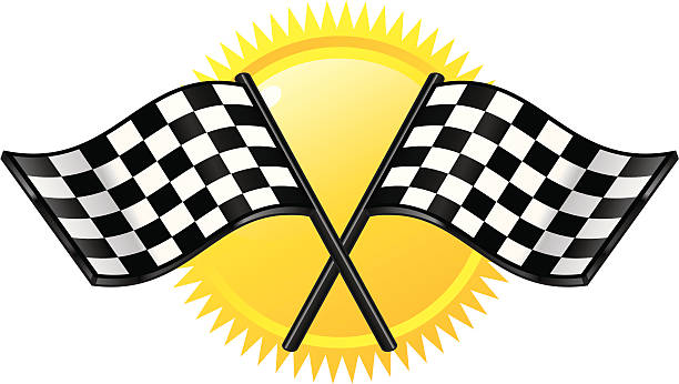 Royalty Free Indy 500 Clip Art Vector Images Illustrations Istock