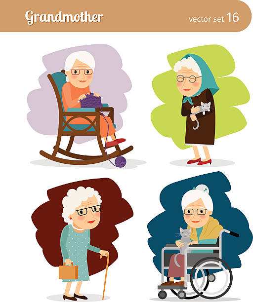 M A S K Cartoon Characters : Royalty free rocking chair clip art vector images