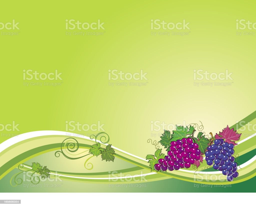 Grape Background royalty-free grape background stock vector art & more images of abstract