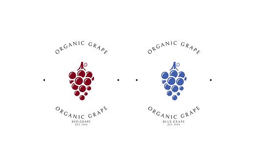 Grape juice. template