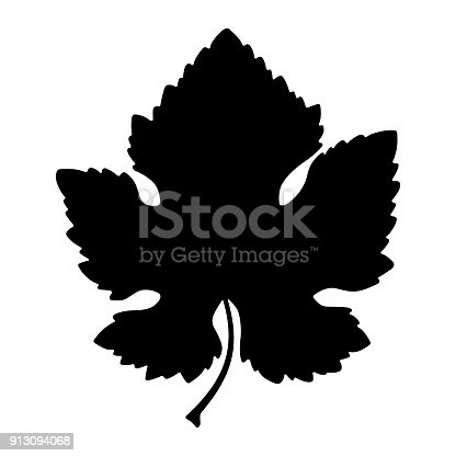 1 212 Grape Leaves Illustrations Clip Art Istock