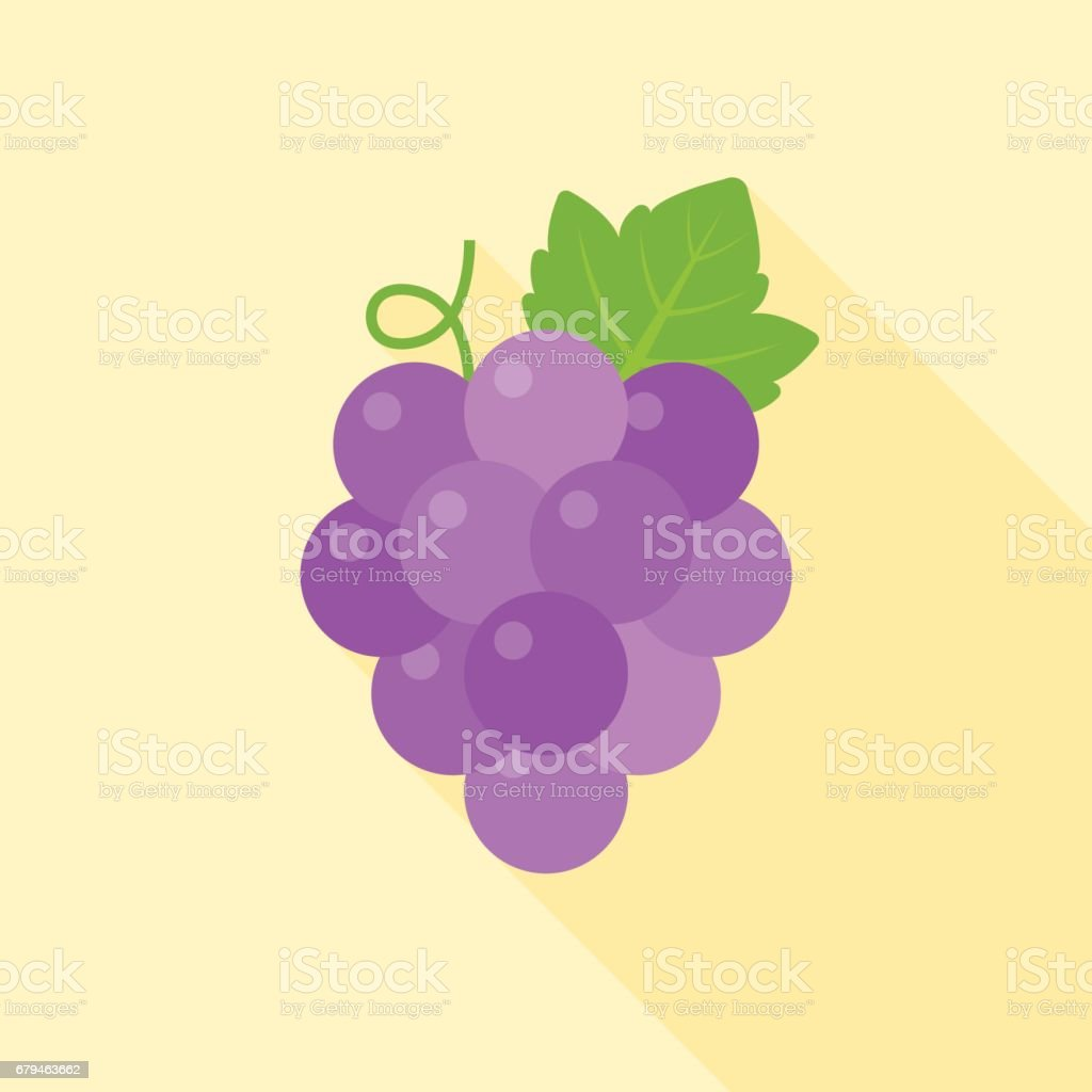 grapes icon royalty-free grapes icon stock vector art & more images of berry