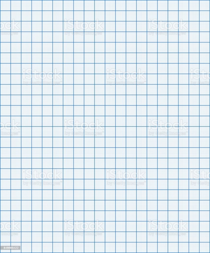 Graph Paper Coordinate Paper Grid Paper Squared Paper Stock
