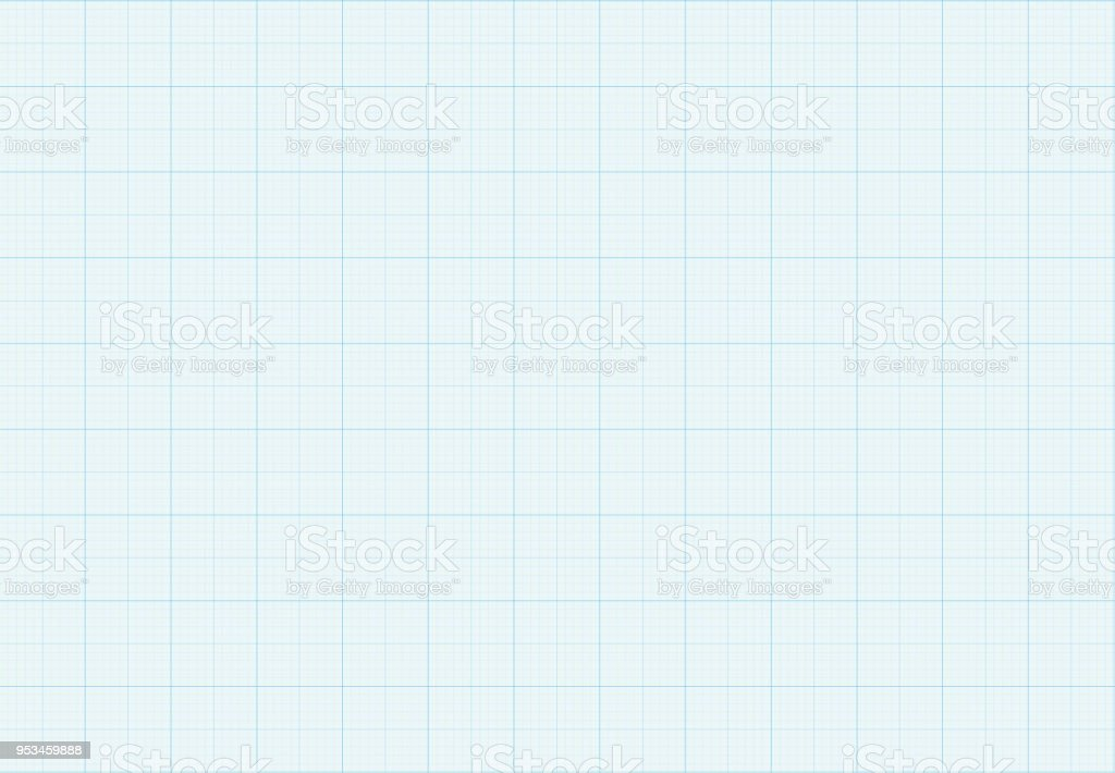 graph paper grid stock vector art more images of abstract