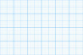 graph paper grid background stock vector art more images of