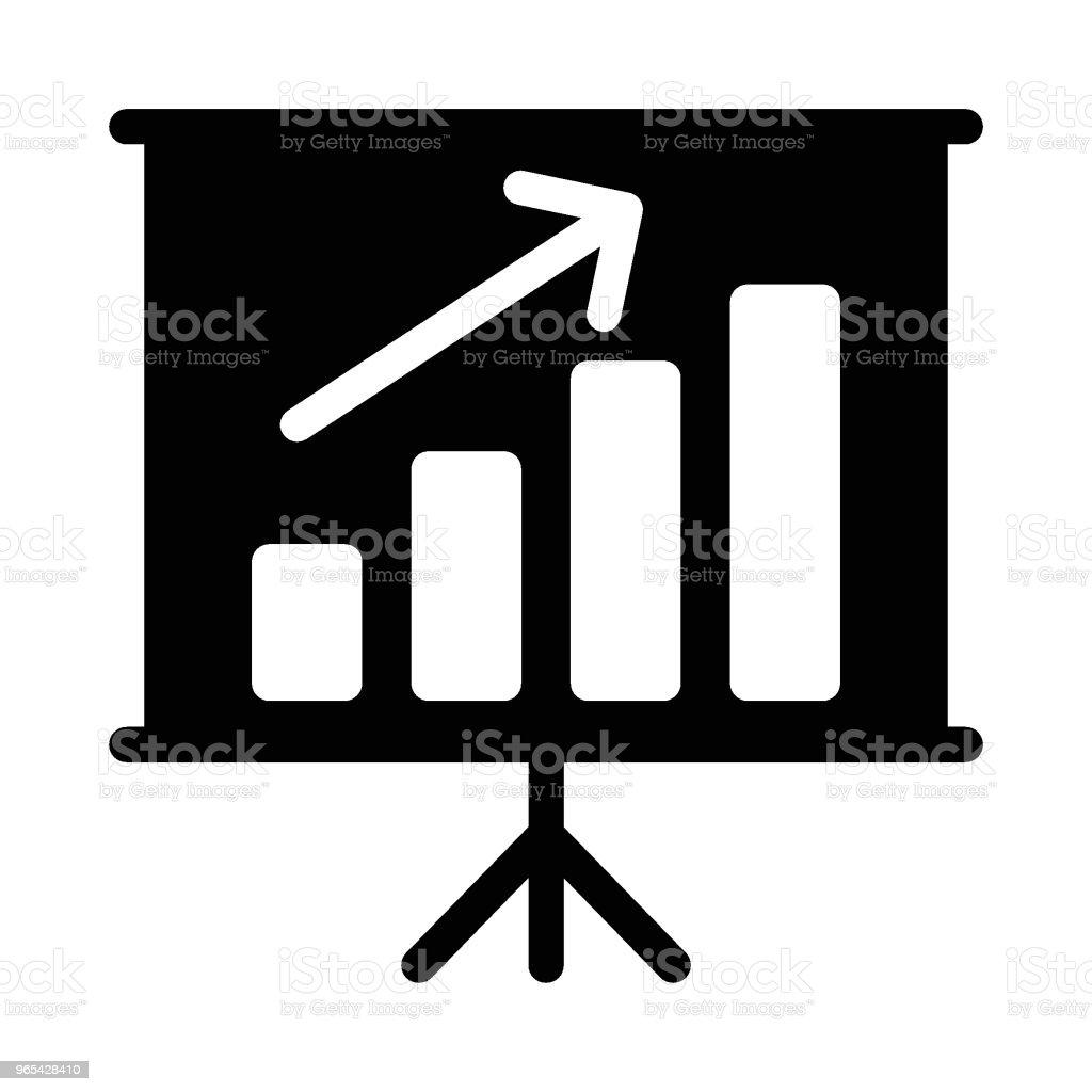 graph graph - stockowe grafiki wektorowe i więcej obrazów abstrakcja royalty-free