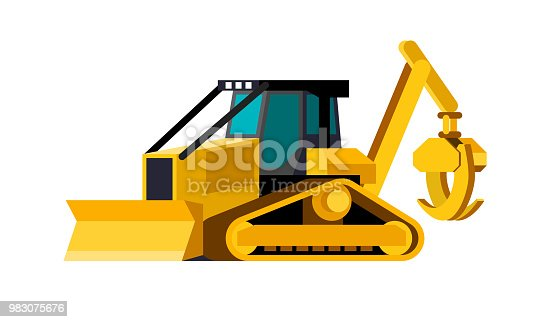 Free Bulldozer Cliparts, Download Free Clip Art, Free Clip Art on Clipart  Library